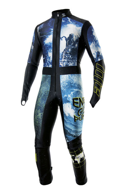 Picture of Energiapura - Life - Ski Race Suit - Thermic Speed