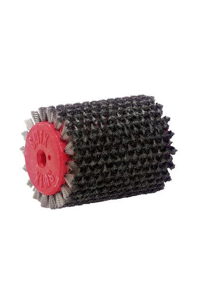 Bild von Swix - T19S Rotobrush Steel - 100mm