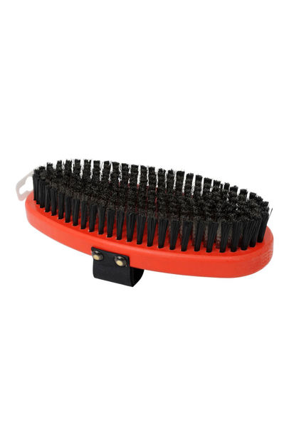 Picture of Swix - T179O Brush oval - Steel