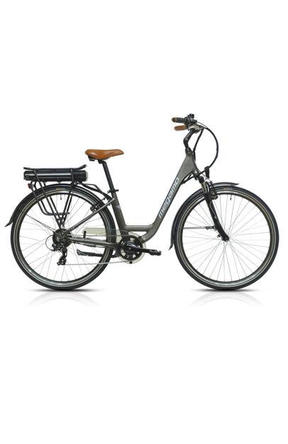 Immagine di Megamo - Top City - E-Bike / City|Trekking